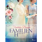 Familjen H*** - E-bog Fredrika Bremer