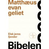 Matthæusevangeliet - Bibelen 2020 - E-bog Bibelselskabet