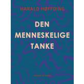 Den menneskelige tanke - E-bog Harald Høffding
