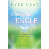 Spørg dine engle - E-bog Kyle Gray
