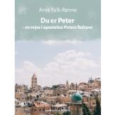 Du er Peter - en rejse i apostelen Peters fodspor - E-bog Arne Falk-Rønne