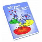 Når børn blomstrer - om at mestre livet - E-bog Hanne Aalling Risager