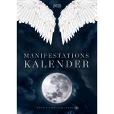 Loven om Tiltrækning manifestationskalender 2021 - E-bog Bettina Møller Jensen