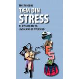 Tæm din stress Tine Tangdal