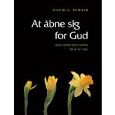 At åbne sig for Gud David G. Benner