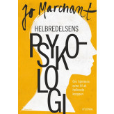 Helbredelsens psykologi Jo Marchant