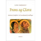 Frans og Clara Lene Højholt
