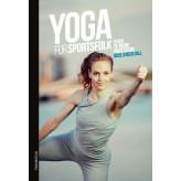Yoga for sportsfolk Sisse Jensen Dall