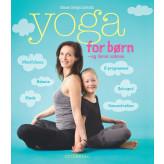 Yoga for børn Sisse Siegumfeldt