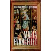 Mariaevangeliet Marianne Aagaard Skovmand