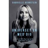 Universet er med dig Gabrielle Bernstein