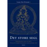 Det store segl Lama Ole Nydahl