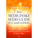 Den medicinske seers guide til et sundt stofskifte - Udkommer 27-8-2018