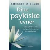 Dine psykiske evner Sherrie Dillard
