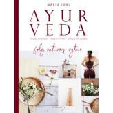 Ayurveda - følg naturens rytme Maria Juhl