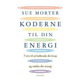 Koderne til din energi Sue Morter