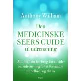 Den medicinske seers guide til udrensning - Udkommer 12-10-2020 - Kan forudbestilles Anthony William