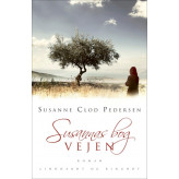 Susannas bog. Vejen Susanne Clod Pedersen