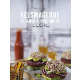 Velsmagende vegansk og vegetarisk Maria Engbjerg