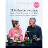 21 helbredende dage med antiinflammatorisk kost Louise Bruun, Jerk w. Langer