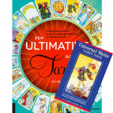 Den Ultimative guide til Tarot + Kort  Liz Dean