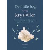 Den lille bog om krystaller Judy Hall