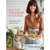 Den store veganske kogebog Aine Carlin