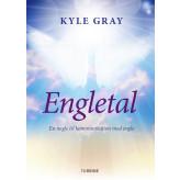 Engletal - En nøgle til kommunikation med engle - Udkommer 22-4-2020 - kan forudbestilles