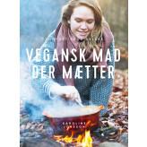 Vegansk mad der mætter Karoline Jönsson