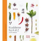 Krydderier fra A til Z Carl Th. Pedersen