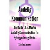 Åndelig Kommunikation Sabrina Jensen