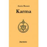 Karma Annie Besant
