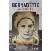 Bernadette af Lourdes Lissie Lundh