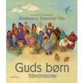 Guds børn - Bibelhistorier Desmond Tutu