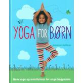 Yoga for børn og unge Susannah Hoffmann