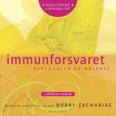 Immunforsvaret - ressourcer og balance - 2 effektive øvelser Bobby Zachariae