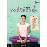 Begynder yogabogen Karen Pallisgaard