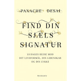 Find din sjæls signatur Panache Desai