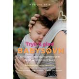 Tryk og glad babysøvn Katrine Birk