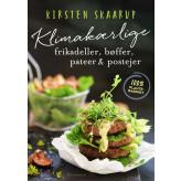 Klimakærlige frikadeller, bøffer, pateer & postejer Kirsten Skaarup