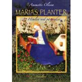 Marias planter Anemette Olesen