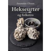 Hekseurter og folketro Anemette Olesen