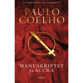 Manuskriptet fra Accra Paulo Coelho