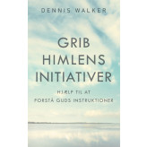 Grib Himlens Initiativer Dennis Walker