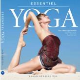 Essentiel Yoga Sarah Herrington
