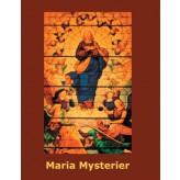 Maria Mysterier Else Marie Post