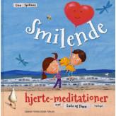 Smilende hjerte-meditationer med Lulu og Theo og Bingo Lisa Spillane