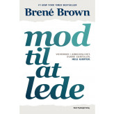 Mod til at lede Brene Brown