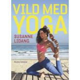 Vild med yoga Susanne Lidang