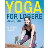 Yoga for løbere Susanne Lidang
